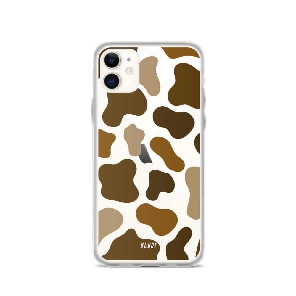 Coco Moood iPhone Case - blunt cases