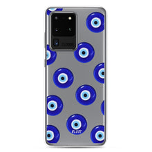Load image into Gallery viewer, Evil Eye Samsung Case - blunt cases