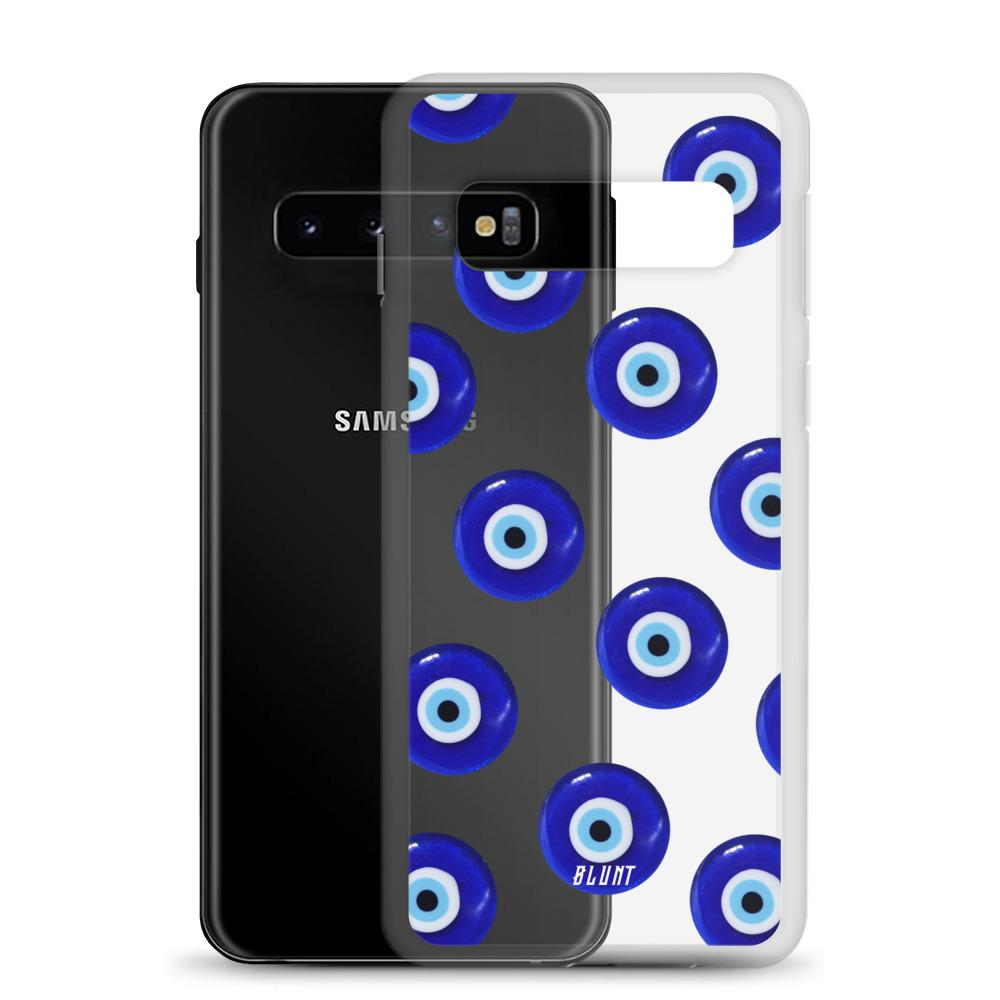Evil Eye Samsung Case - blunt cases