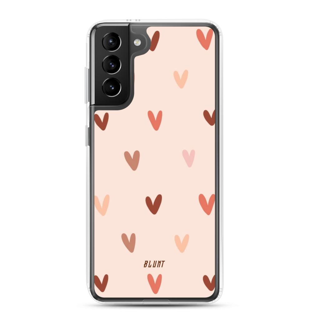 iHeart Samsung Case - blunt cases