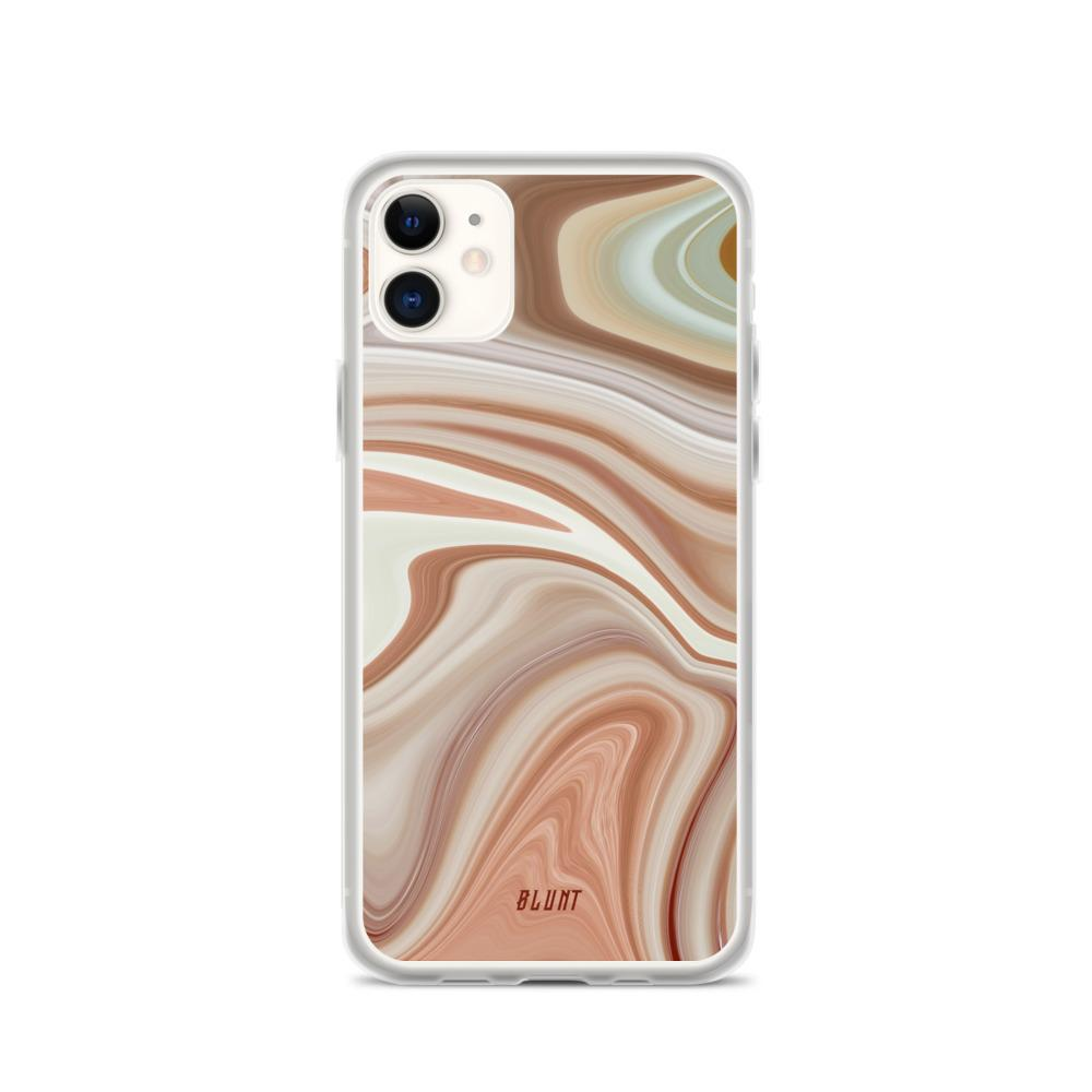 Nude Marble iPhone Case - blunt cases