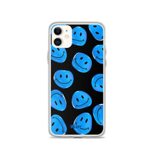 Load image into Gallery viewer, Smile iPhone Case - blunt cases