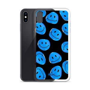 Smile iPhone Case - blunt cases