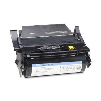 IBM 1130/1140 COMPATIBLE BLACK TONER CARTRIDGE
