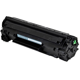 HP CF283A BLACK TONER CARTRIDGE