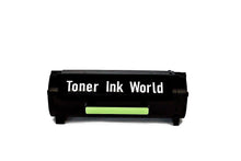 Load image into Gallery viewer, TIW Lexmark 501H Replacement Black Toner Cartridge for Lexmark MS310, MS310d, MS310dn, MS312, MS312dn Printers High Yield 5,000 Pages Perfect for home & commercial use.