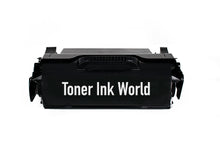 Load image into Gallery viewer, TIW Lexmark X656 Replacement Black Toner Cartridge for Lexmark X651, X652, X654, X656, X658 Printers High Yield 25,000 Pages, Cartridge X651H11A, X651H21A  Perfect For Home and Commercial use