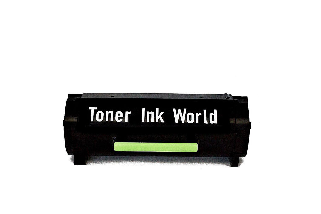 TIW S2830 Replacement Black Toner Cartridge for Dell S2380 & S2830DN, B3460N  Printers, High Yield 8,500 Page Printing, 3RDYK, GGCTW, FR3HY, 593-BBYO, CH00D, MW6DP - 2 PACK