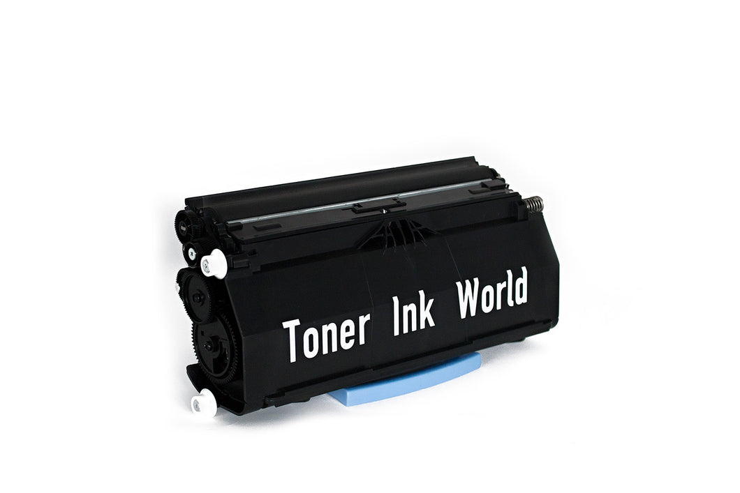 TIW Dell PK941 Replacement Black Toner Cartridge for Dell 2330, 2330d, 2330dn, 2350, 2350d, 2350dn Cartridge 3302650 Printers High Yield 6000 Page Printing 2 PACK