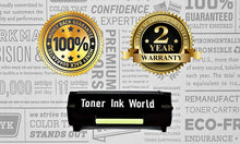 Load image into Gallery viewer, TIW Lexmark 501U Replacement Black Toner Cartridge for Lexmark MS510, MS510dn, MS610 Printers High Yield 20,000 Pages, Cartridge 50F1U00, 501U Perfect For Home and Commercial use.