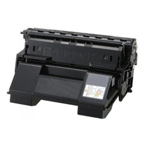 OKIDATA B720 COMPATIBLE HIGH CAPACITY BLACK TONER
