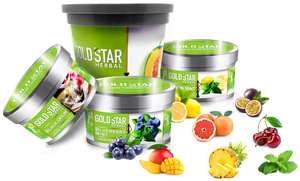 Gold Star Herbal Flavour