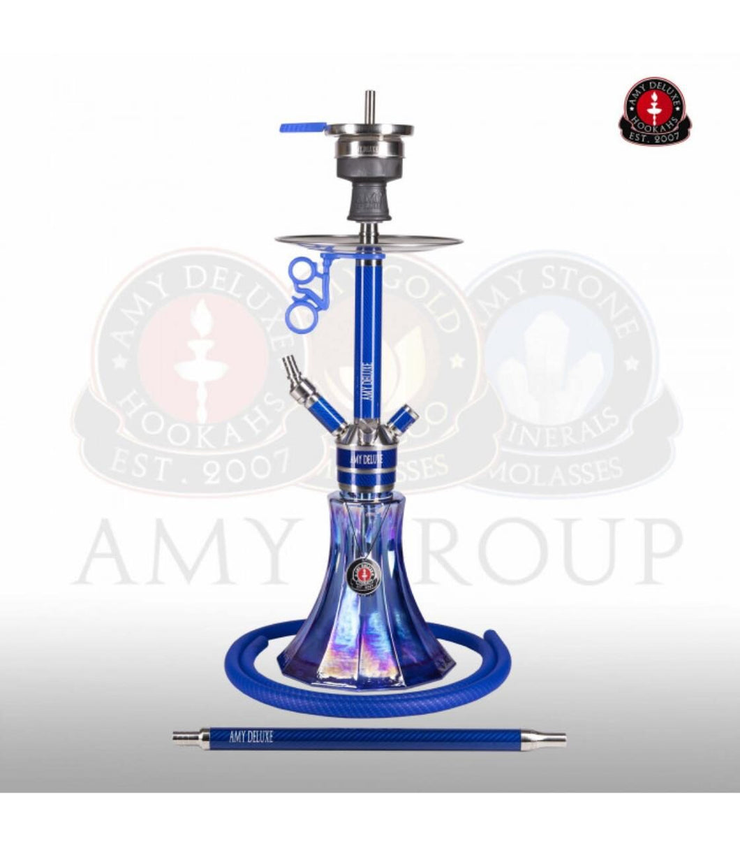 Amy Deluxe Carbonica Pride RS Blue