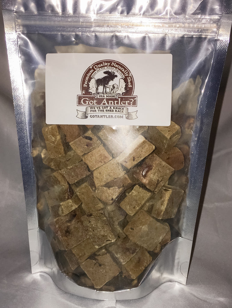 Freeze Dried Beef Liver 4oz