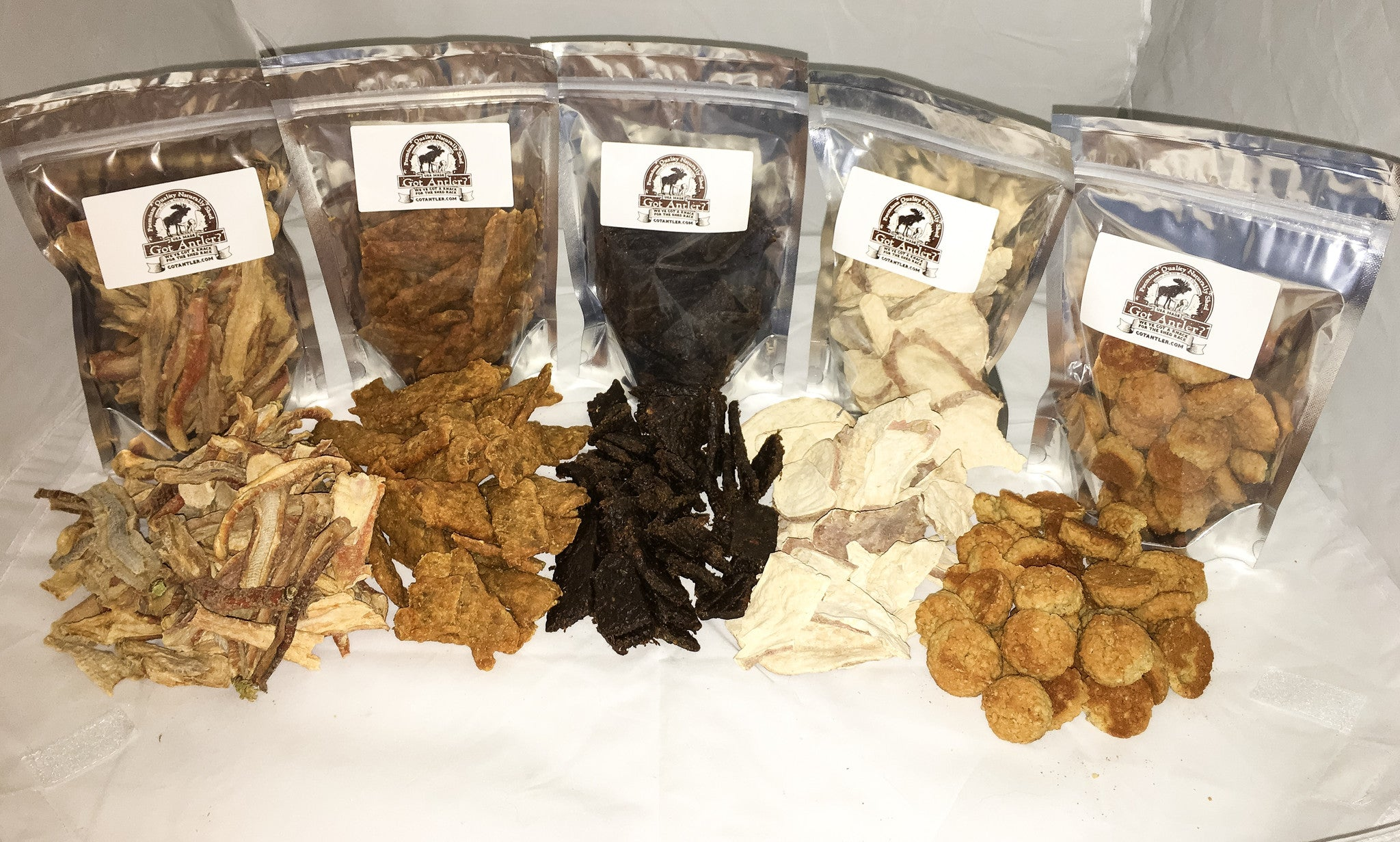 Got Dog Chews? Private Label Treats