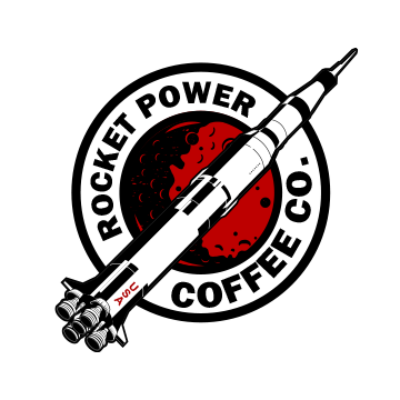Rocket Power Coffee