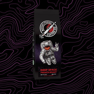 DEEP SPACE BLEND | French Roast