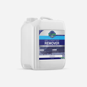 Shell & Heavy Rust Remover