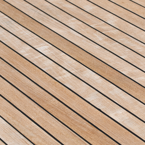 Hull, Deck & Teak Cleaner (organic)