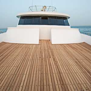 Hull, Deck & Teak Cleaner (non organic)