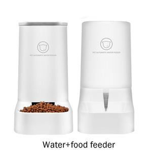 [Free Shipping] Pet Dog Cat Automatic Feeder