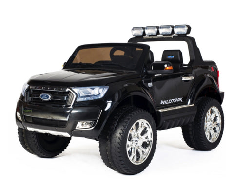 Image of Ford Ranger F650 4x4 Rood, MP4-display, 2-zitter (DK-F650)