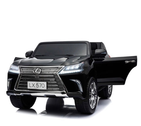 Image of LEXUS LX570, MP4 DISPLAY, 2 ZITTER (DK-LX570)