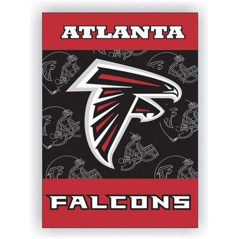 Atlanta Falcons NFL 2-Sided Banner (28 x 40)