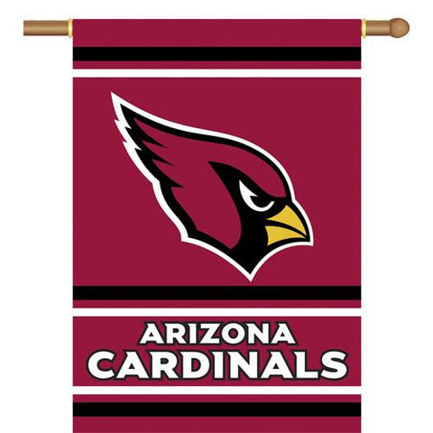 Arizona Cardinals NFL 2-Sided Banner (28 x 40)
