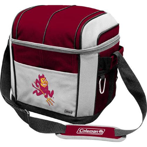 Arizona State Sun Devils NCAA 24 Can Soft Sided Cooler
