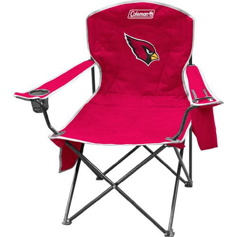 Arizona Cardinals NFL Cooler Quad Tailgate Chair