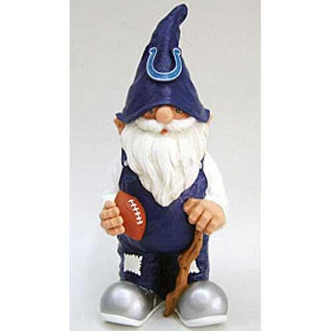 Indianapolis Colts NFL 11 Garden Gnome