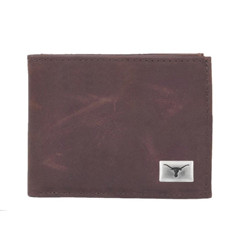 Texas Longhorns NCAA Bi-Fold Wallet