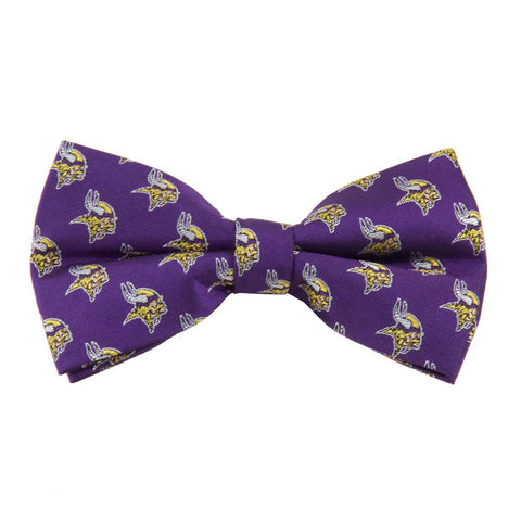 Minnesota Vikings NFL Bow Tie (Repeat)