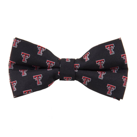 Texas Tech Red Raiders NCAA Bow Tie (Repeat)