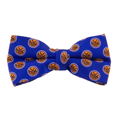 New York Knicks NBA Bow Tie (Repeat)