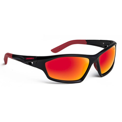 Arizona Cardinals NFL Adult Sunglasses Lateral Series