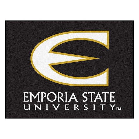 Emporia State University NCAA  All-Star Floor Mat (34x45)