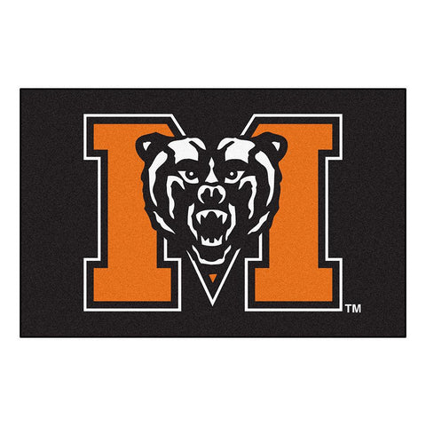 Mercer Bears NCAA Starter Floor Mat (20x30)