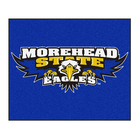 Morehead State Eagles NCAA Tailgater Floor Mat (5'x6')
