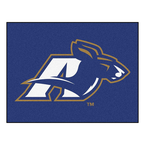 Akron Zips NCAA All-Star Floor Mat (34x45)