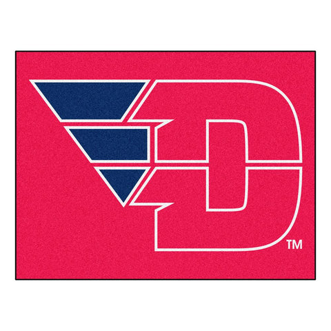 Dayton Flyers NCAA All-Star Floor Mat (34x45)
