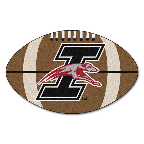 Indianapolis Greyhounds NCAA Football Floor Mat (22x35)