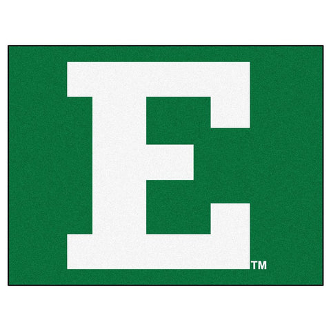 Eastern Michigan Eagles NCAA All-Star Floor Mat (34x45)