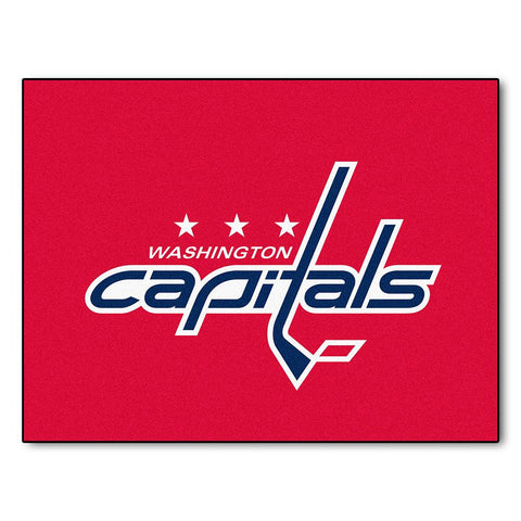 Washington Capitals NHL All-Star Mat (34x45)