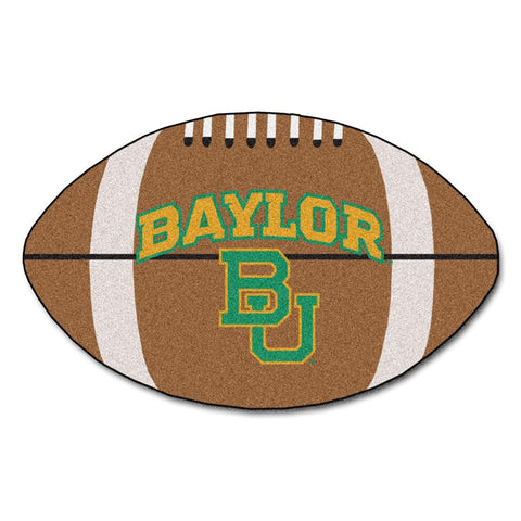 Baylor Bears NCAA Football Floor Mat (22x35)