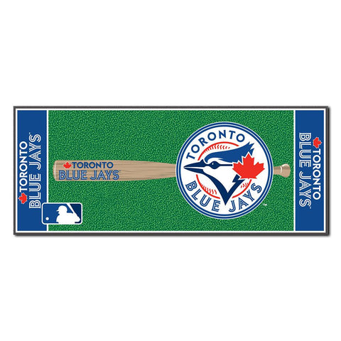 Toronto Blue Jays MLB Floor Runner (29.5x72)