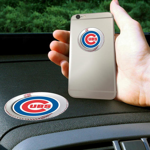 Chicago Cubs MLB Get a Grip Cell Phone Grip Accessory