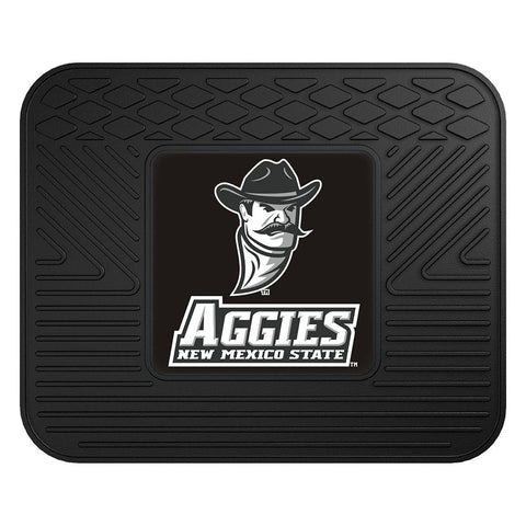 New Mexico State Aggies NCAA Utility Mat (14x17)
