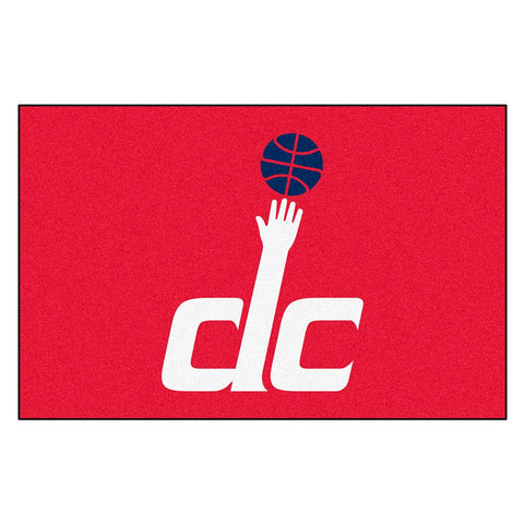 Washington Wizards NBA Starter Floor Mat (20x30)
